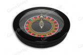 "Roulette wheel  ""Slingshot 2"" Cammegh"
