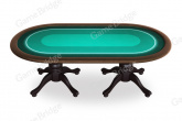 "Gaming Table ""Oval"""