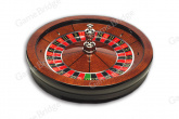 "Roulette wheel  ""Classic"" Cammegh"