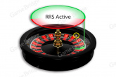 "Roulette wheel  ""Mercury 360 RRS"" Cammegh"