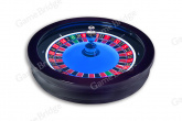 "Roulette wheel ""Mercury 360 Aurora"" Cammegh"