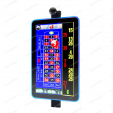"Roulette display ""ORACLE RDS Auto"""