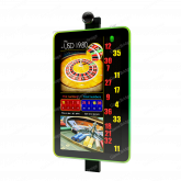 "Roulette display ""ORACLE RDS Multimedia"""