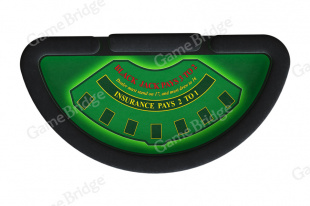 "Live Casino Card Table ""Moonlight"""